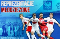 Młodzieżowe reprezentacje Polski