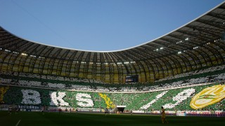 stadion lechia
