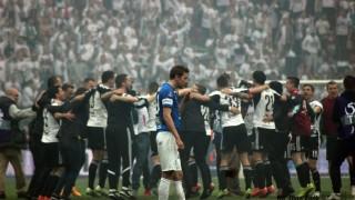 Legia Warszawa, radość, Puchar Polski, Hamalainen