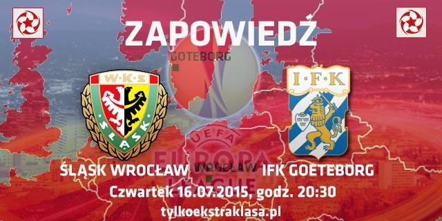 graf zapowiedź Śląsk - IFK