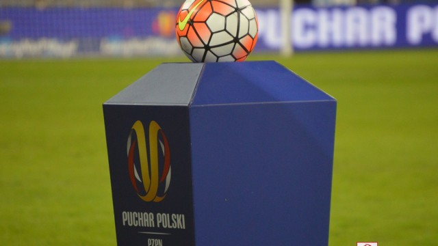 piłka, Puchar Polski