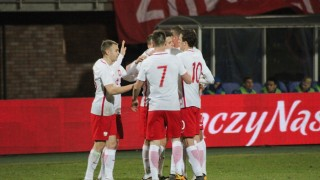 Piłkarze, Polska U21, radość po golu