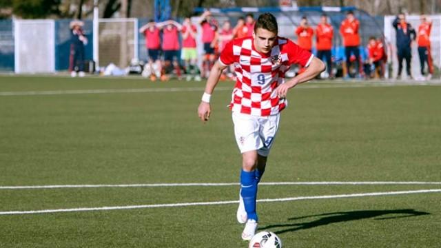 Sandro-Kulenović-2-U16