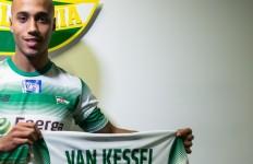 Van Kessel