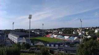 Haugesund_Stadion