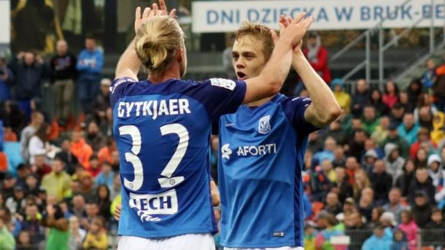Christian Gytkjer, Robert Gumny