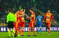 Martin Kostal, Zoran Arsenić, Omar Santana
