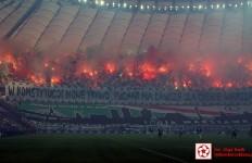 Legia Warszawa Kibice